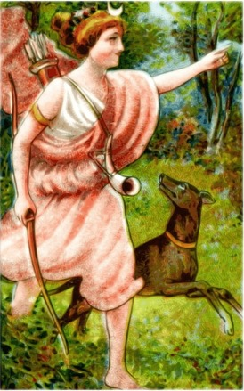 goddess-diana-1650622_960_720